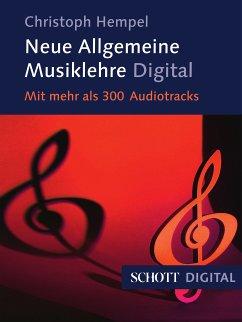 Neue Allgemeine Musiklehre (eBook, ePUB)