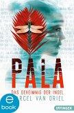 Das Geheimnis der Insel / Pala Bd.2 (eBook, ePUB)