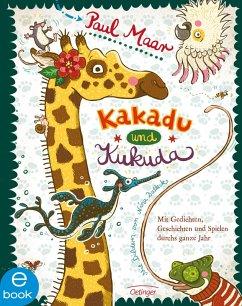 Kakadu und Kukuda (eBook, ePUB) - Maar, Paul
