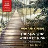 The Man Who Would Be King and Other Stories (Unabridged) (MP3-Download)