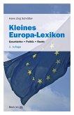 Kleines Europa-Lexikon (eBook, ePUB)