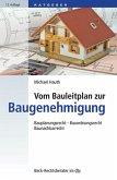 Vom Bauleitplan zur Baugenehmigung (eBook, ePUB)