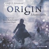 Origin. Schattenfunke / Obsidian Bd.4 (MP3-Download)