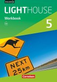 English G LIGHTHOUSE Band 5: 9. Schuljahr - Allgemeine Ausgabe - Workbook Audios online