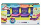 Hasbro A1206EU4 - Play-Doh, Plus 8er Pack, Knete
