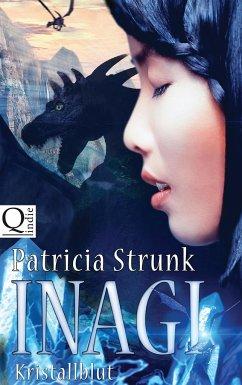 Kristallblut - Strunk, Patricia