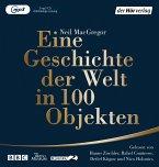 Eine Geschichte der Welt in 100 Objekten, 3 MP3-CD