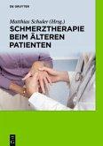 Schmerztherapie beim älteren Patienten