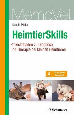 HeimtierSkills - Müller, Kerstin