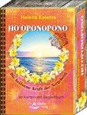 Ho'oponopono - Die heilsame Kraft der Vergebung/Kartenset