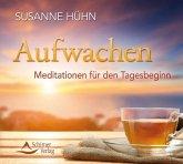 Aufwachen, 1 Audio-CD