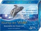 SET Klang der Wale