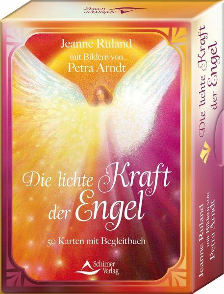 Set Die Lichte Kraft Der Engel Von Jeanne Ruland Karacay Portofrei Bei Bucher De Bestellen