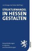 Strukturwandel in Hessen gestalten