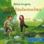 Ronja Räubertochter (MP3-Download)