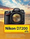 Nikon D7200 Handbuch (eBook, ePUB)