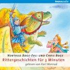 Rittergeschichten für 3 Minuten (MP3-Download)