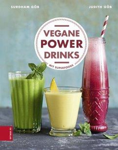 Vegane Power-Drinks