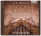 Toccata & Fugue-Famous Organ Music