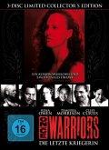 Once Were Warriors - Die letzte Kriegerin (Limited Collector's Edition, + DVD)
