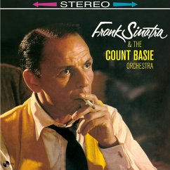 And The Count Basie Orchestra+2 Bonus(Ltd.Edt 1 - Sinatra,Frank