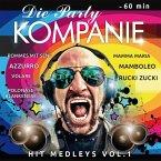 Hit Medleys,Vol.1