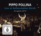Live At Hallenstadion Zürich