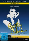 Betty Blue - 37,2 Grad am Morgen (Limited Collector's Edition, 2 Discs + DVD)