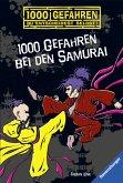 1000 Gefahren bei den Samurai / 1000 Gefahren Bd.31 (Mängelexemplar)
