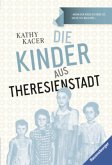 Die Kinder aus Theresienstadt (Mängelexemplar)