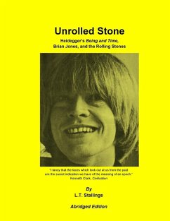 Unrolled Stone - Abridged Edition (eBook, ePUB)