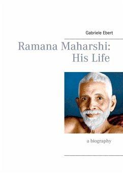 Ramana Maharshi (eBook, ePUB)