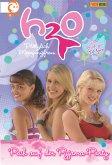 Pech auf der Pyjama-Party / H2O - Plötzlich Meerjungfrau Bd.4 (eBook, ePUB)