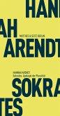 Sokrates. Apologie der Pluralität (eBook, ePUB)
