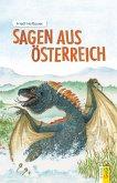 Sagen aus Österreich (eBook, ePUB)