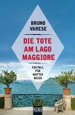 Die Tote am Lago Maggiore / Matteo Basso Bd.1 (eBook, ePUB)