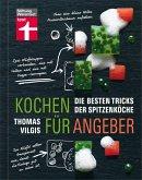 Kochen für Angeber (eBook, ePUB)