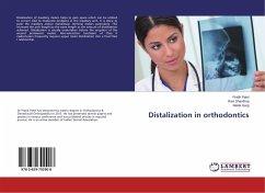 Distalization in orthodontics