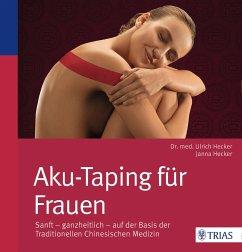 Aku-Taping für Frauen - Hecker, Hans U.;Hecker, Janna