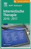 Internistische Therapie 2016/2017