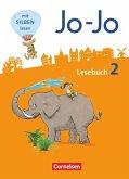 Jo-Jo Lesebuch - Allgemeine Ausgabe - Neubearbeitung 2016. 2. Schuljahr - Schülerbuch