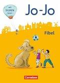 Jo-Jo Fibel 1. Schuljahr - Allgemeine Ausgabe - Neubearbeitung 2016. Fibel