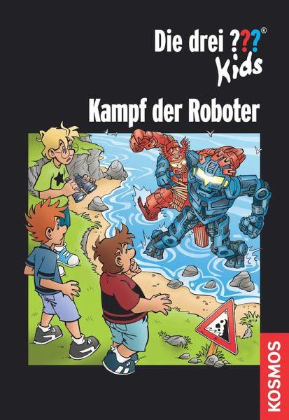 die drei kids kampf der roboter drei fragezeichen kids ebook epub von boris pfeiffer. Black Bedroom Furniture Sets. Home Design Ideas