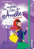 Herzstürme / Das verdrehte Leben der Amélie Bd.7 (eBook, ePUB)