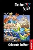 Geheimnis im Meer / Die drei Fragezeichen-Kids Bd.66 (eBook, ePUB)