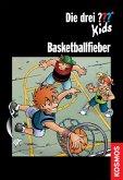 Die drei ??? Kids, Basketballfieber (drei Fragezeichen Kids) (eBook, ePUB)