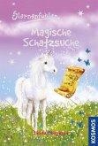Magische Schatzsuche / Sternenfohlen Bd.32 (eBook, ePUB)