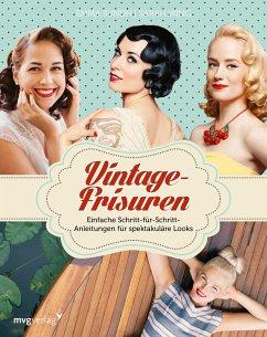 Vintage-Frisuren - Sundh, Emma;Wing, Sarah