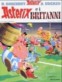 Asterix - Asterix e i Britanni