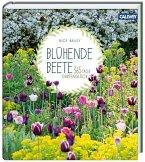 Blühende Beete